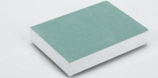 可耐福石膏芯板