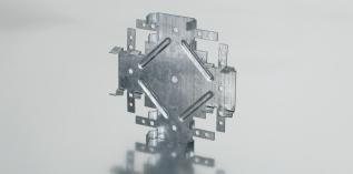 龙骨配件(吊顶系统专用)